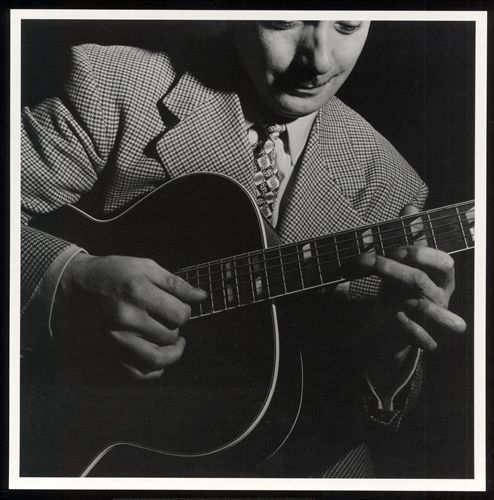 The Complete Django Reinhardt and Quintet of the Hot Club of France Swing (2000)