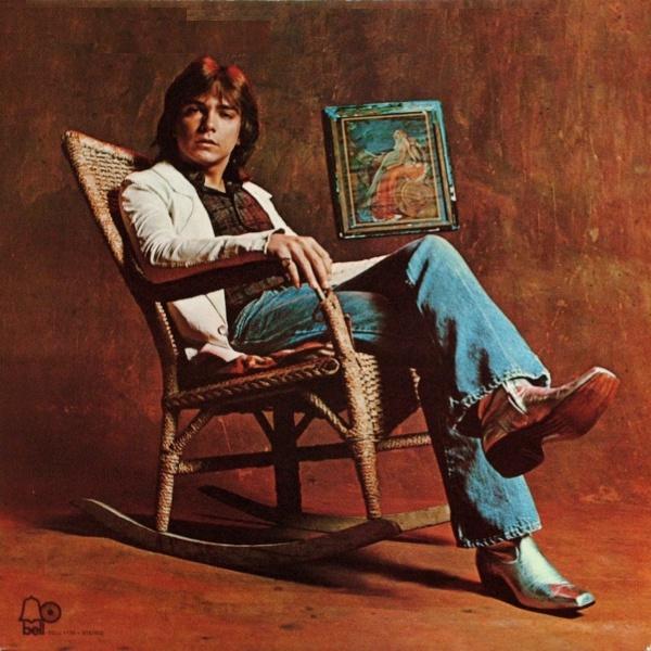 David Cassidy – Rock Me Baby (1972)