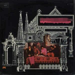 The Lollipop Shoppe – Just Colour (1968)