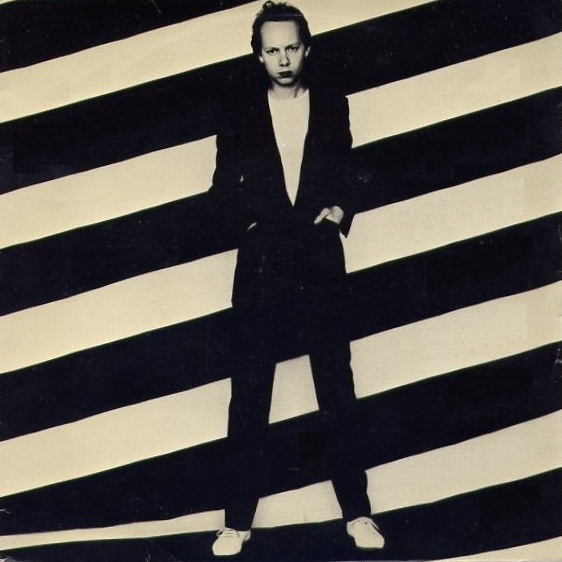 Joe Jackson - Is She Really Going Out With Him? (1978)