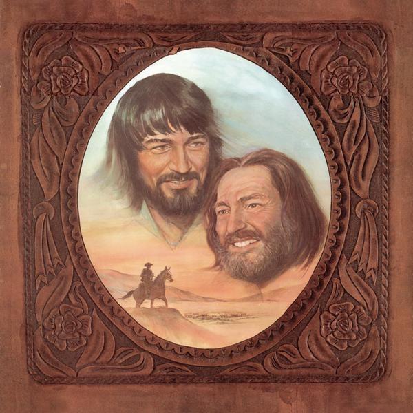 Waylon Jennings & Willie Nelson - Waylon & Willie (1978)