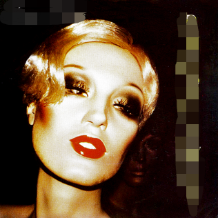 Roxy Music - Dance Away (1979)
