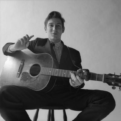 Phil Ochs (1966)