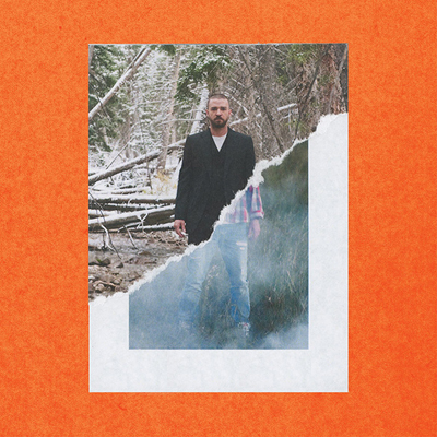Justin Timberlake - Man of the Woods (2 februari 2018 pas)