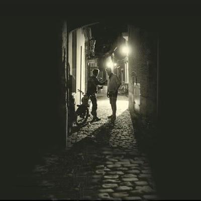 Vreemde Kostgangers - Nachtwerk (2017)