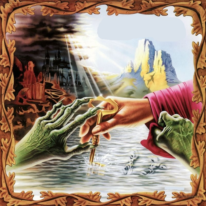 Helloween – Keeper of the Seven Keys Part II (1988)
