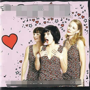 The Riplets – Love Special Delivery Boy (2004)