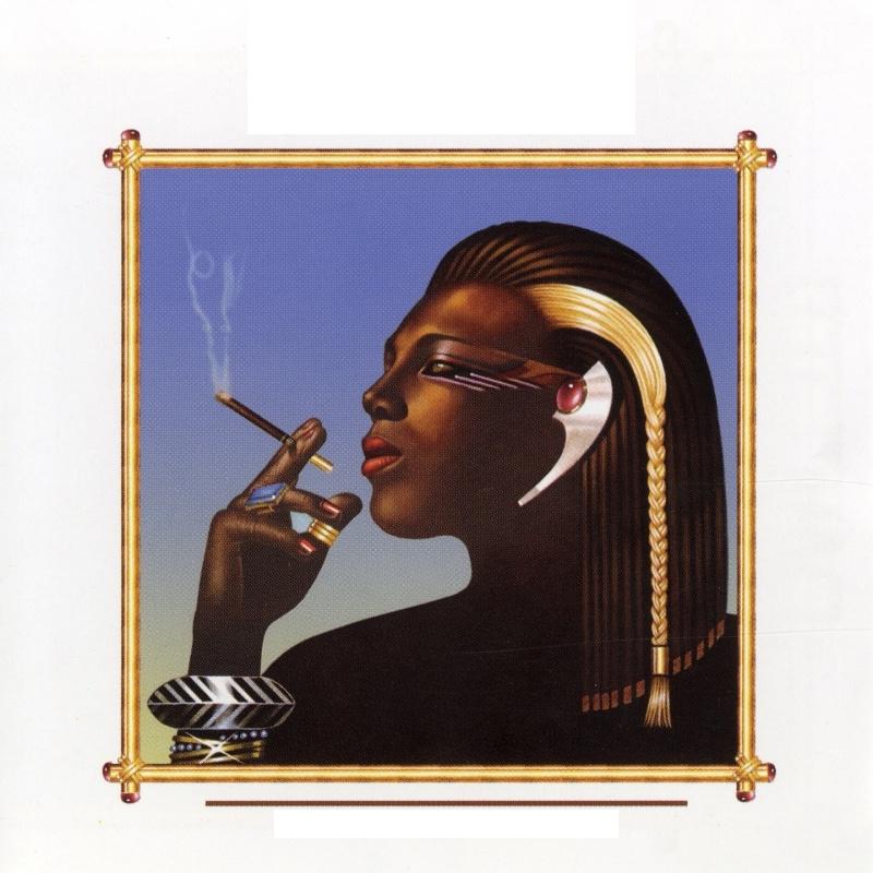 Sylvester - Do Ya Wanna Funk (1982)