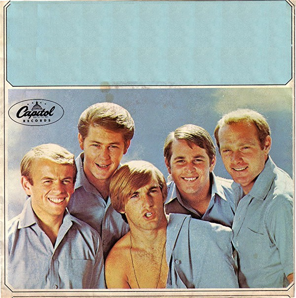 The Beach Boys - Do You Wanna Dance? (1965)