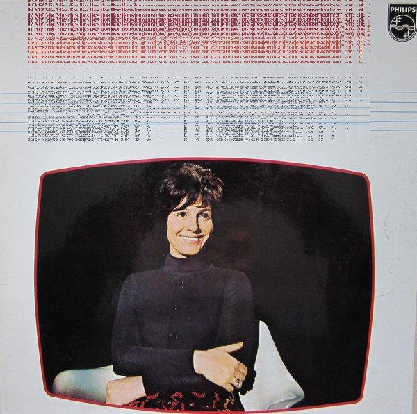 Various Artists – Mies Bouwman Presenteert: Artiesten Uit 'Eén Van De Acht' (1972)
