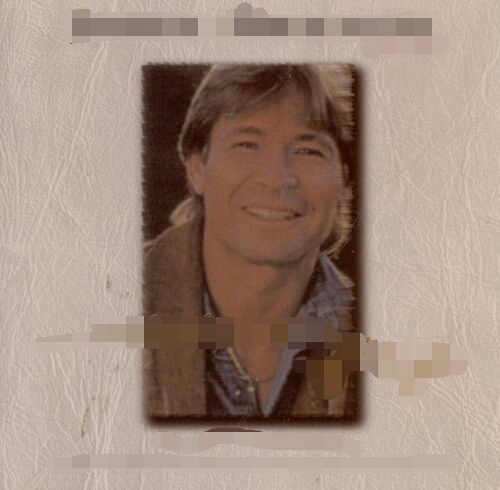 John Denver - A Celebration of Life / The Last Recordings: 1996 recordings of his classic hits (1997)