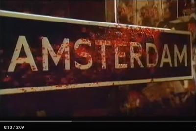 Loïs Lane - Amsterdamned (1987)