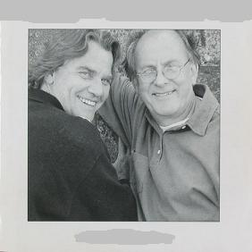 Willem Nijholt zingt (met) Frans Ehlhart - Nooit Verloren (1997)