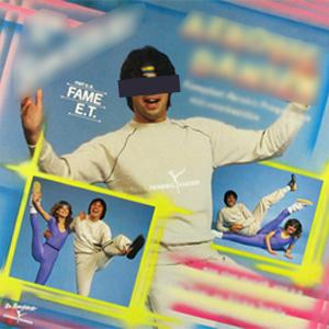 Ron Brandsteder - Aerobic Dansen (1983)