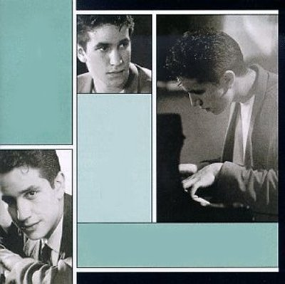 A.J. Croce - A.J. Croce (1993)