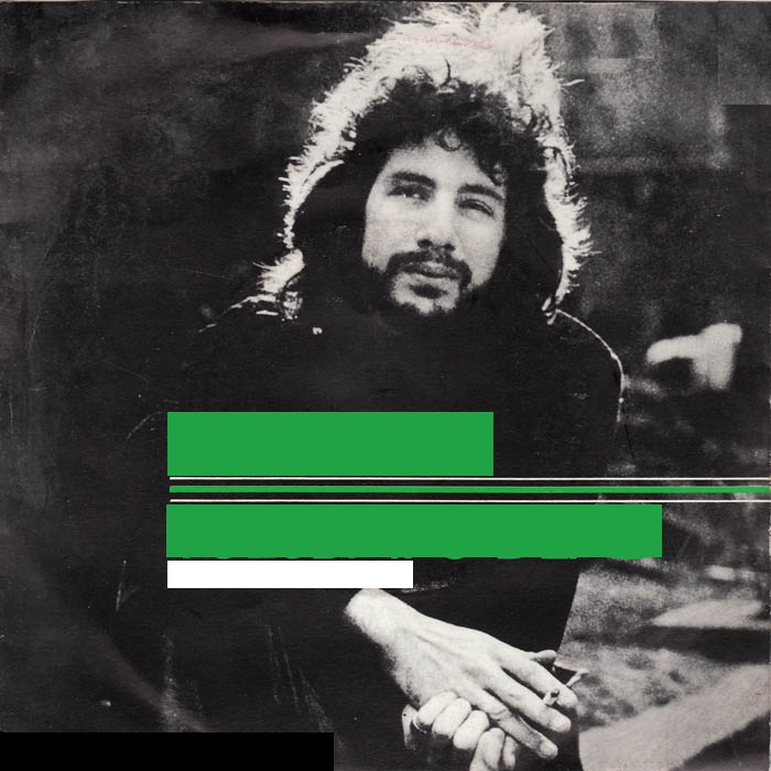 Cat Stevens - Tuesday's Dead (1971)