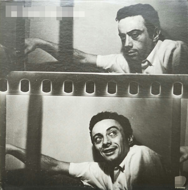 Lenny Bruce – The Real Lenny Bruce (1975)