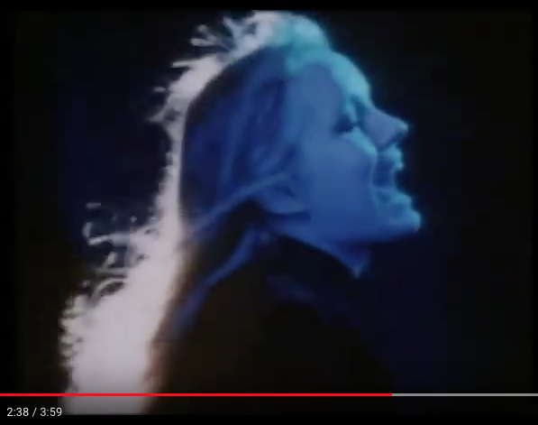 Chi Coltrane - Go Like Elijah (1973)