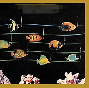 Stevie Wonder - Stevie Wonder's Original Musiquarium I (1982)