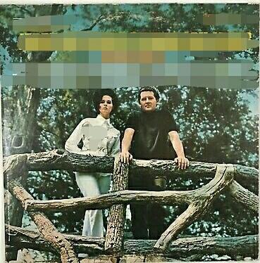 Jerry Lee Lewis & Linda Gail Lewis – Together (1969)