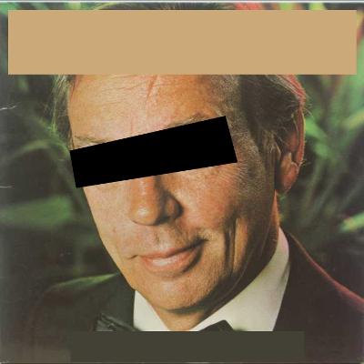 Rijk de Gooyer - Ik Ben Ontzettend Rijk (1977)