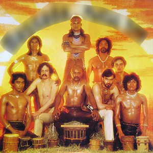 Massada - Pukul Tifa (1979)