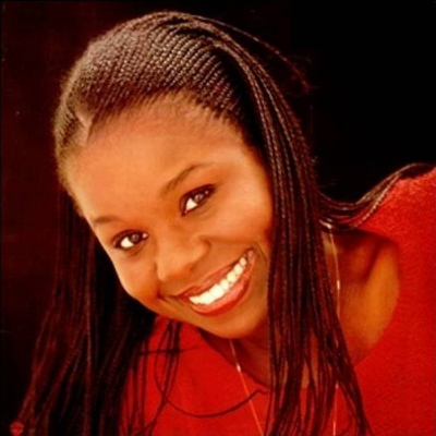 Randy Crawford - You Might Need Somebody (1981)