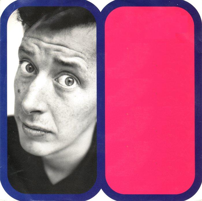 Jan Rot - Zo mooi, zo wreed (1990)