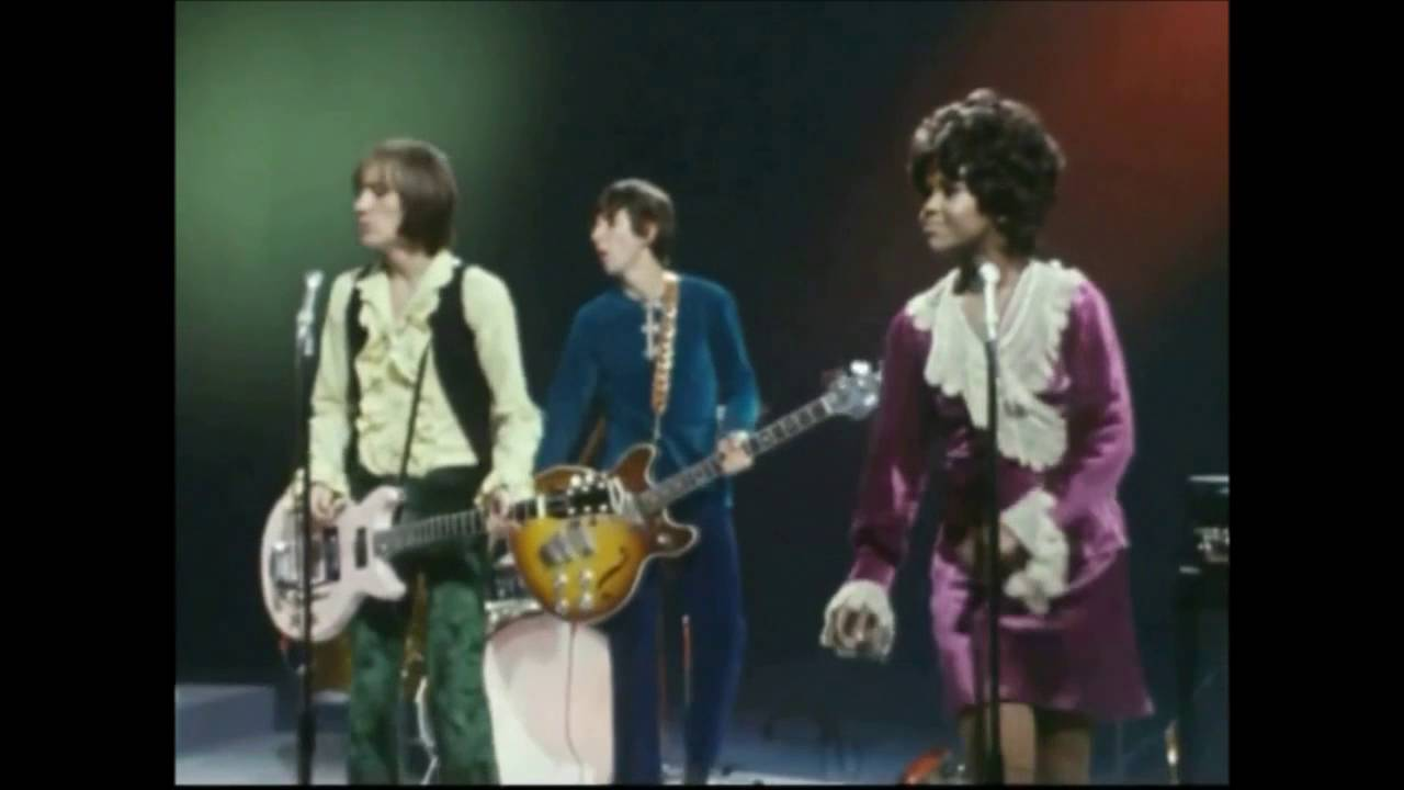 Small Faces - Tin Soldier (1967)