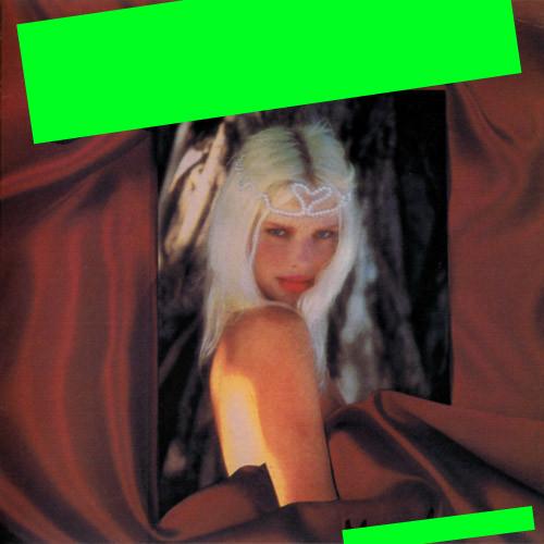 Cicciolina - Musculo Rosso (1988)