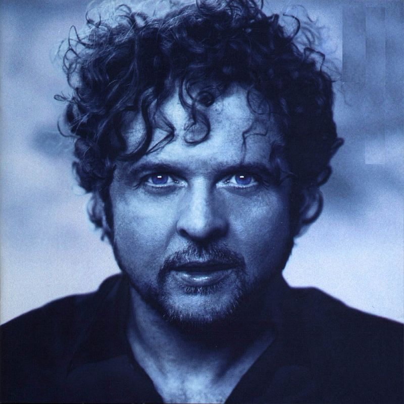 Simply Red - Blue (1998)