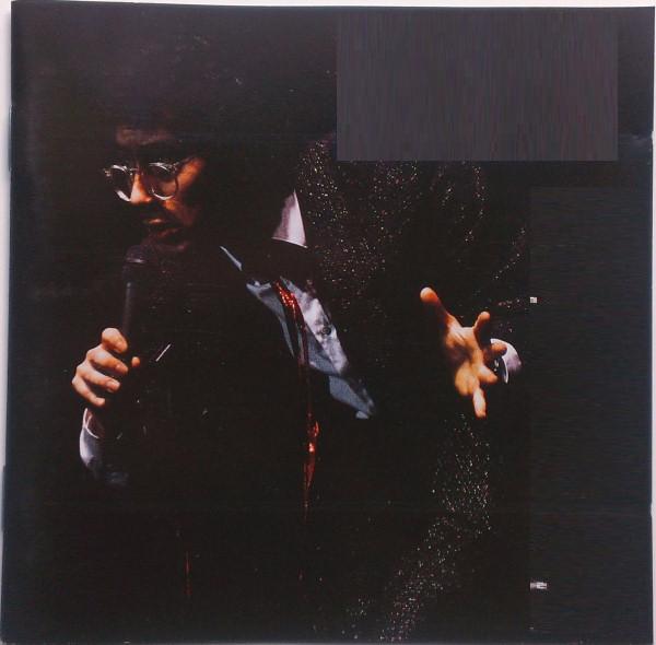 Ben Elton – Motorvation (1988)