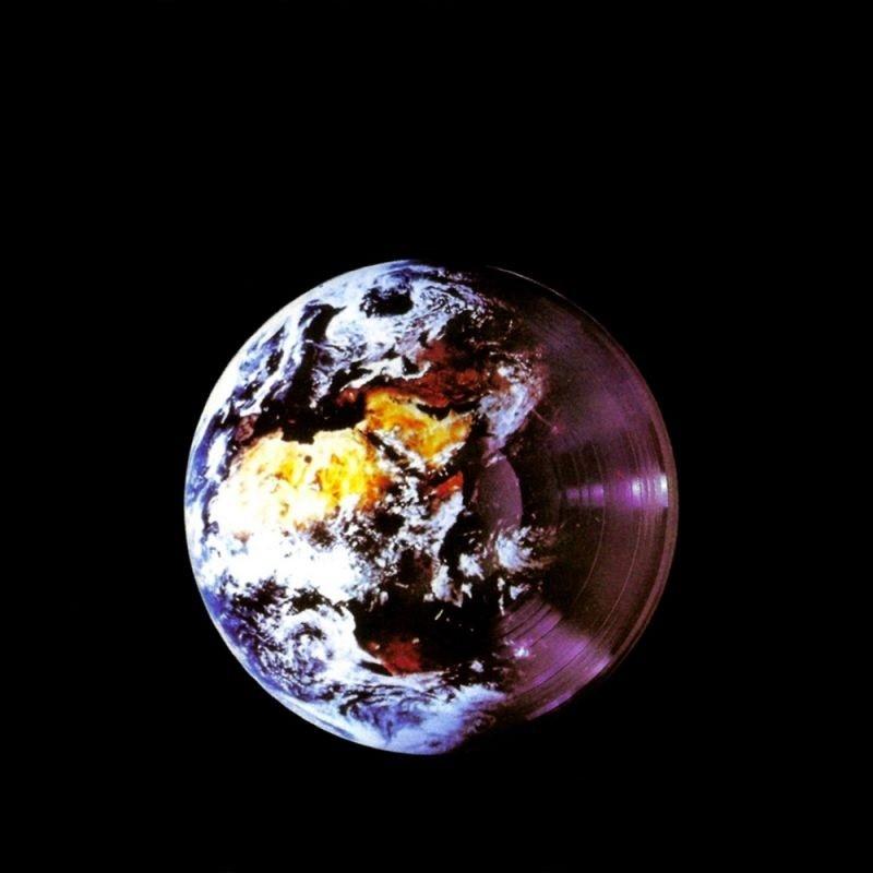 Van der Graaf Generator – World Record (1976)