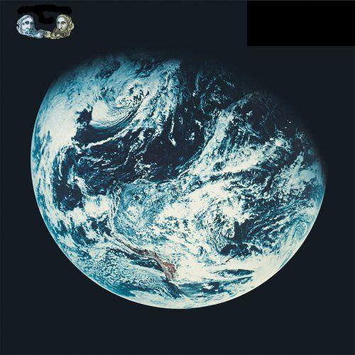 Sagittarius - The Blue Marble (1969)