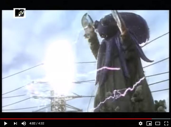 Beastie Boys - Intergalactic (1998)