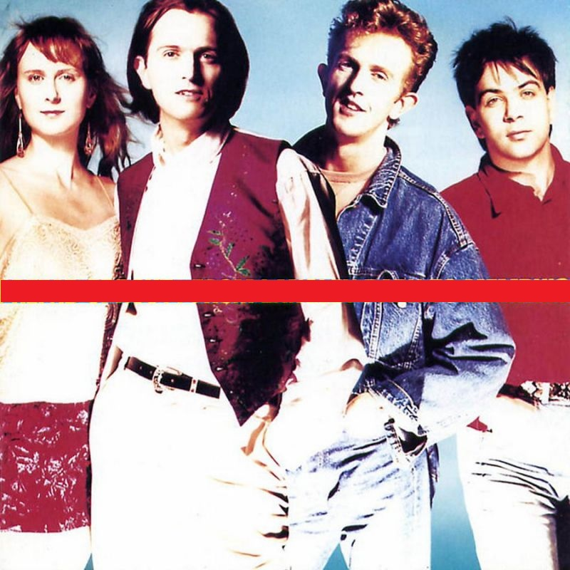 Prefab Sprout - From Langley Park to Memphis (1988)