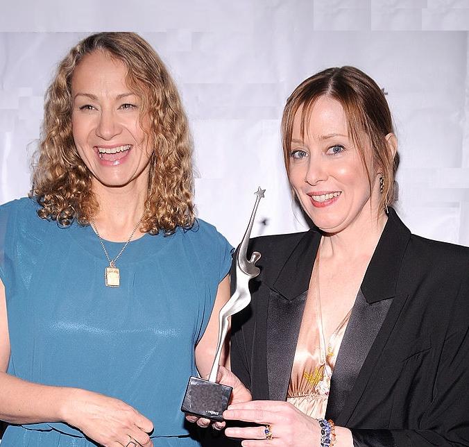 Joan Osborne & Suzanne Vega (2010)