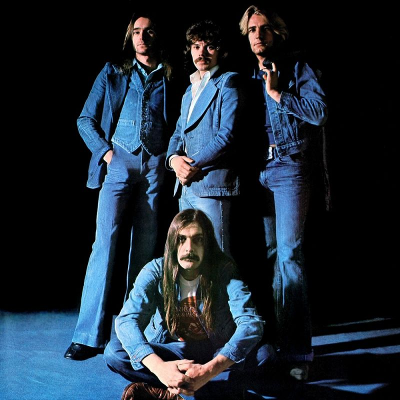Status Quo - Blue for You (1976)