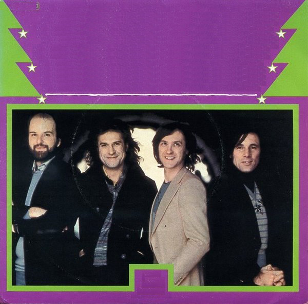The Kinks - Farther Christmas (1977)