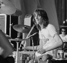 Stewart Copeland (1976)