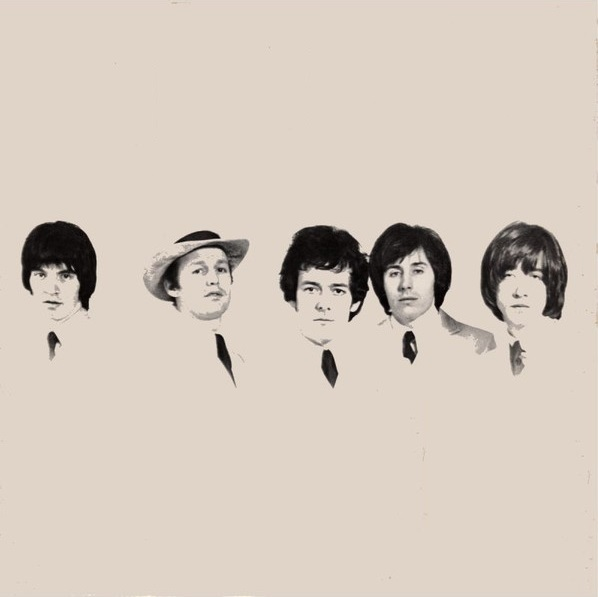 The Hollies - Sing Dylan / Words and Music by Bob Dylan ?[US] / Hollies Sing Dylan (1969)