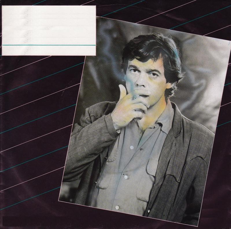 John Lion - Alleen in Dallas (Johnny Lion) (1983)