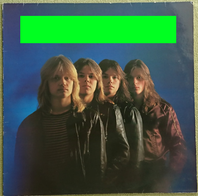 Europe - Europe (1983)