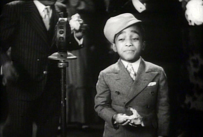 Sammy Davis Jr. (1928)