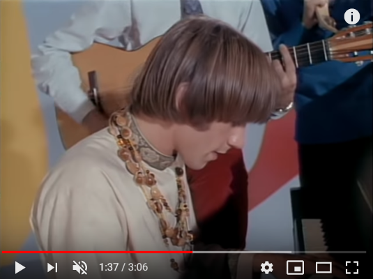 The Monkees – Daydream Believer (1967)