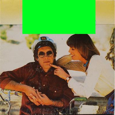Captain & Tennille - Song of Joy (1976)