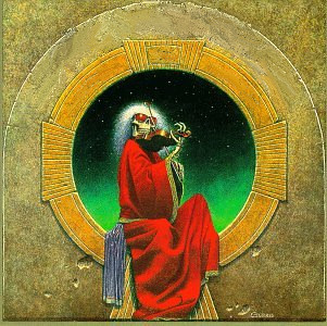 Grateful Dead - Blues for Allah (1975)