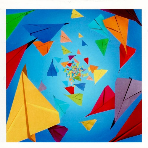The Lightning Seeds – Dizzy Heights (1996)