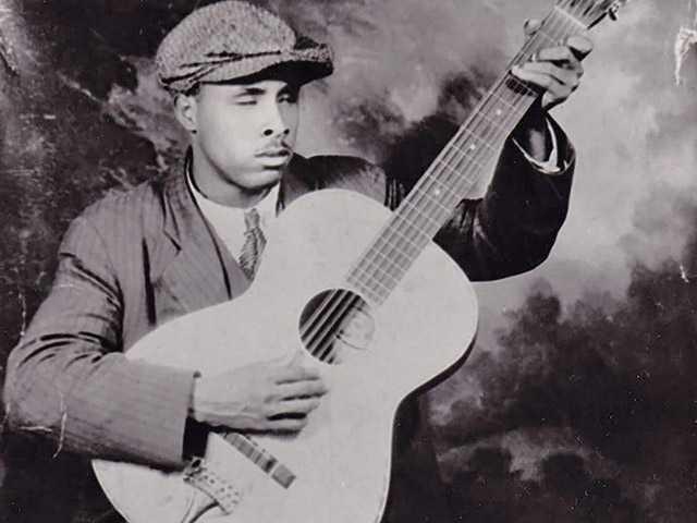 Blind Willie McTell (1930)