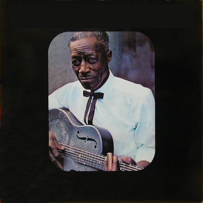 Son House - Father of Folk Blues (1965)